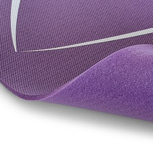 popupmatic yogamatte closeups jellyfish purple